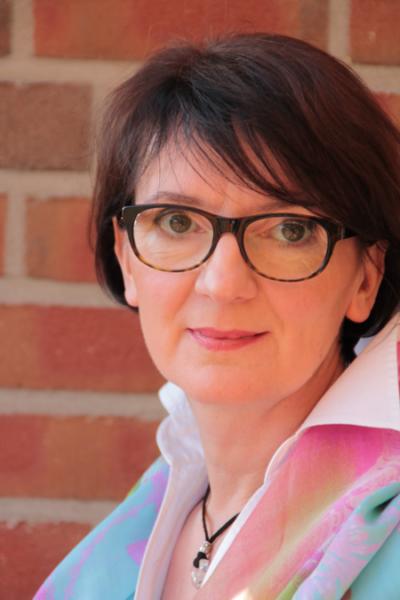 Dr. Elke Marie Gand